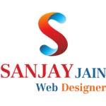 Portfolio of Sanjay Web Designer